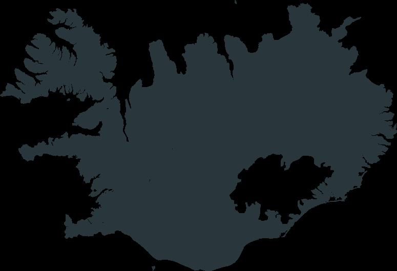 Visit Vatnajökull Map