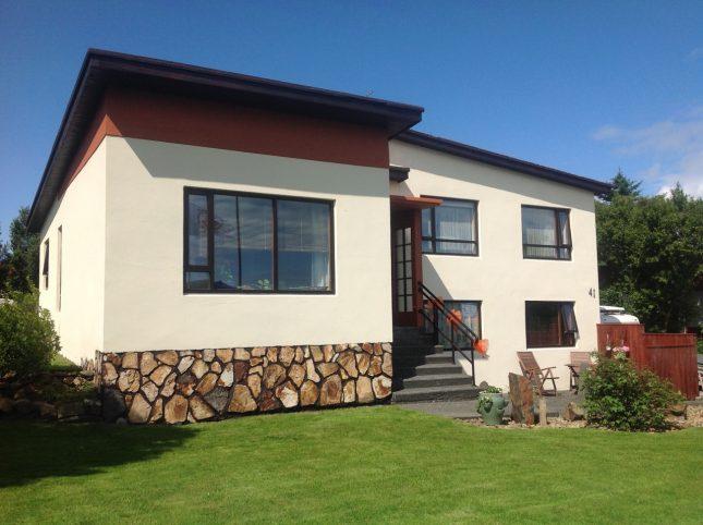 Áshlíð – Homestay - Visit Vatgnajökull