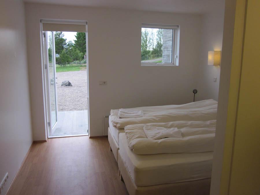 Brekka guesthouse - Visit Vatnajökull