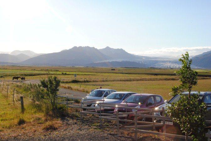 Brunnholl guesthouse - Visit Vatnajökull
