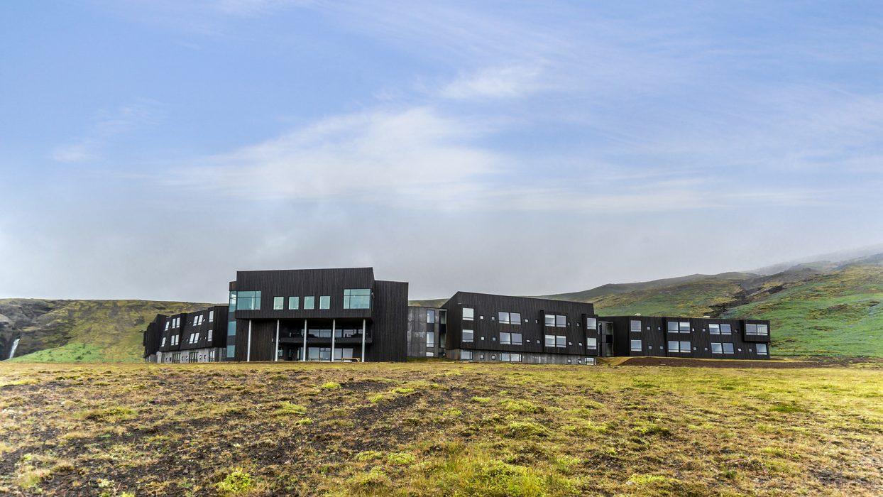 Fosshotel Glacier Lagoon - Visit Vatnajökull