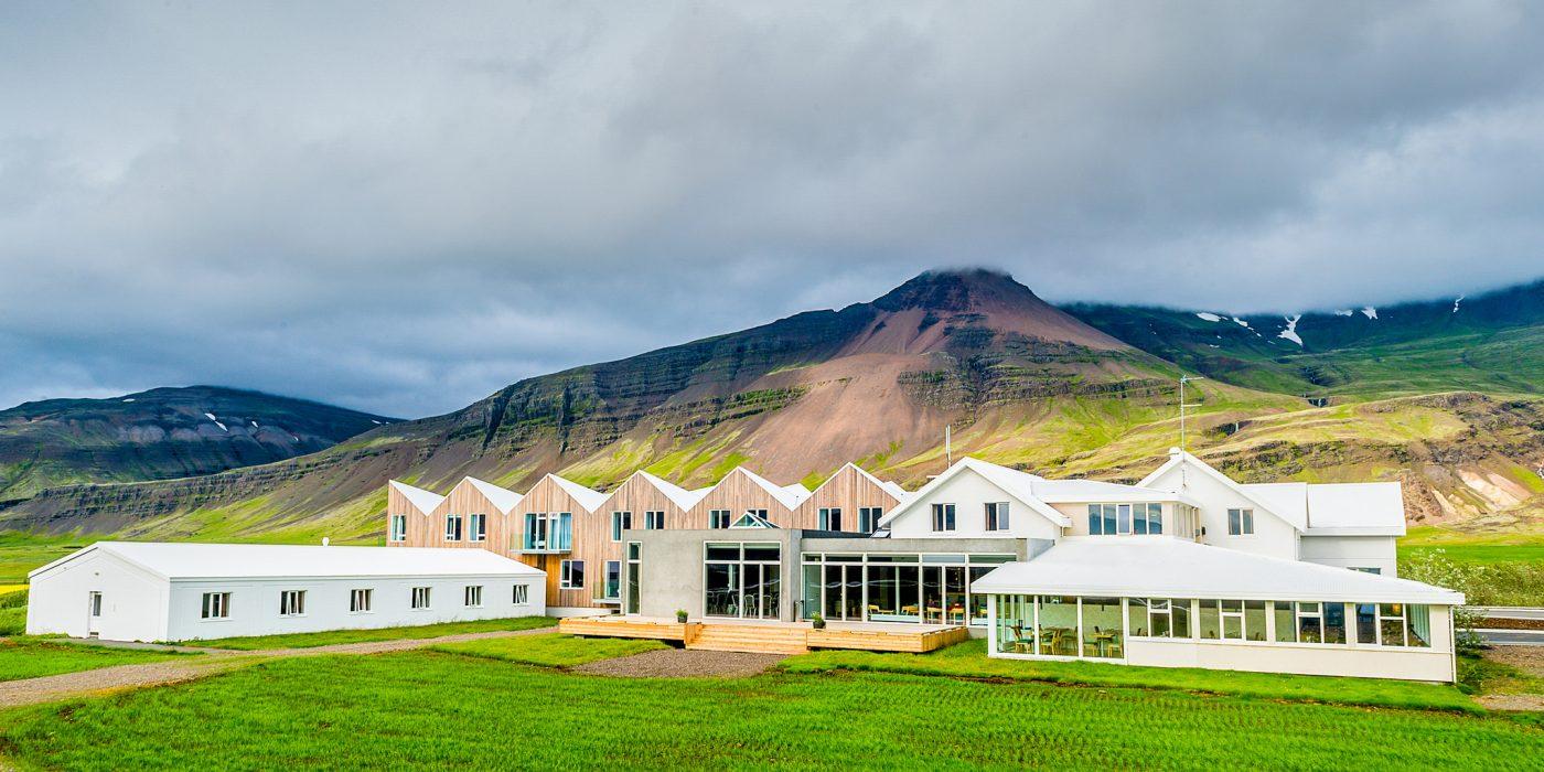 Fosshotel Vatnajökull - Visit Vatnajökull