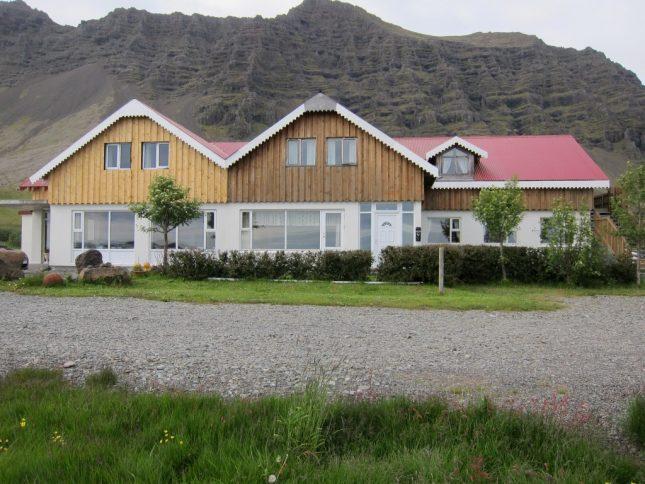 Gerdi - Visit Vatnajökull