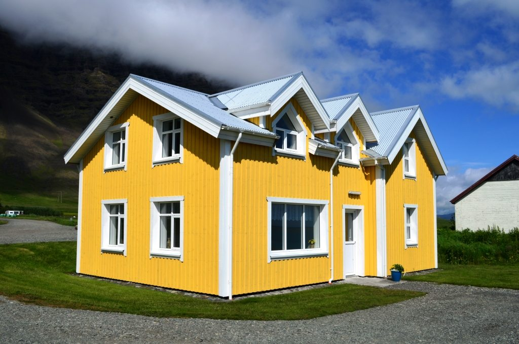 Hali country hotel - Visit Vatnajökull
