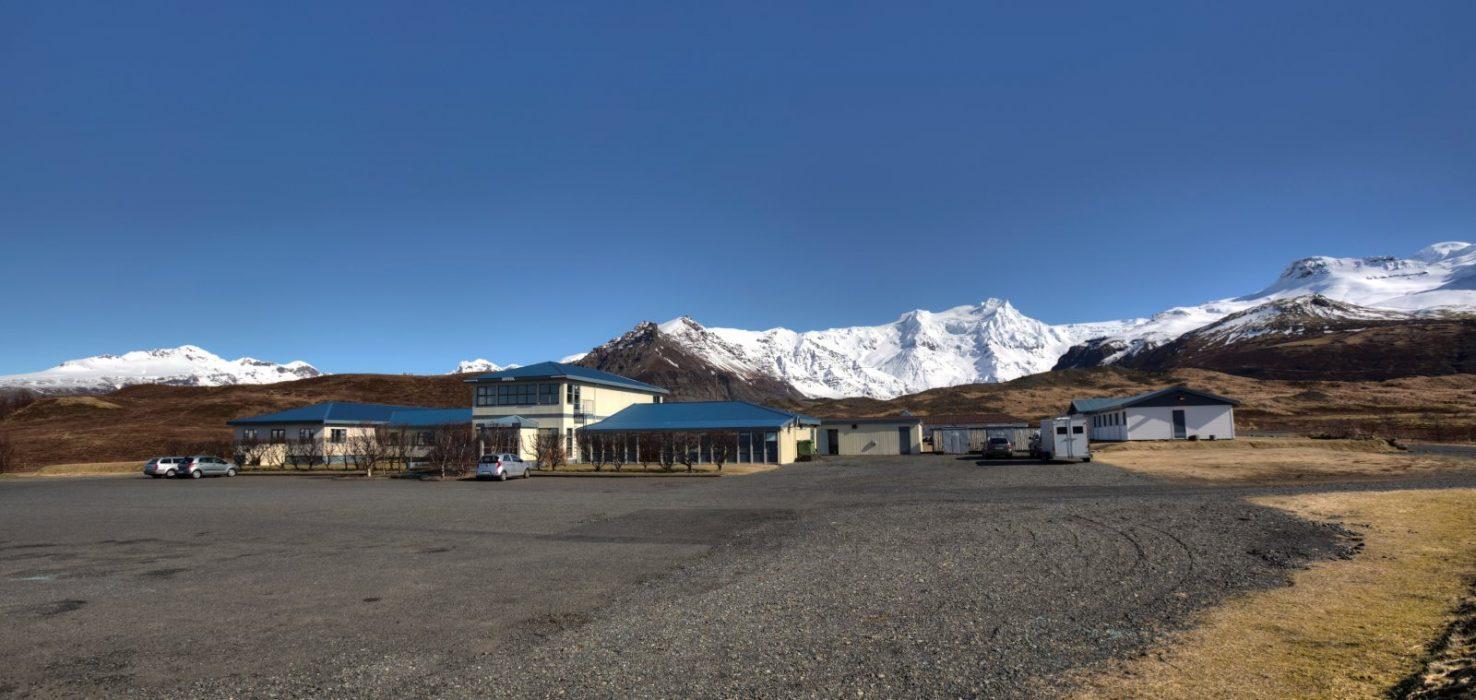 Hótel Skaftafell - Visit Vatnajökull