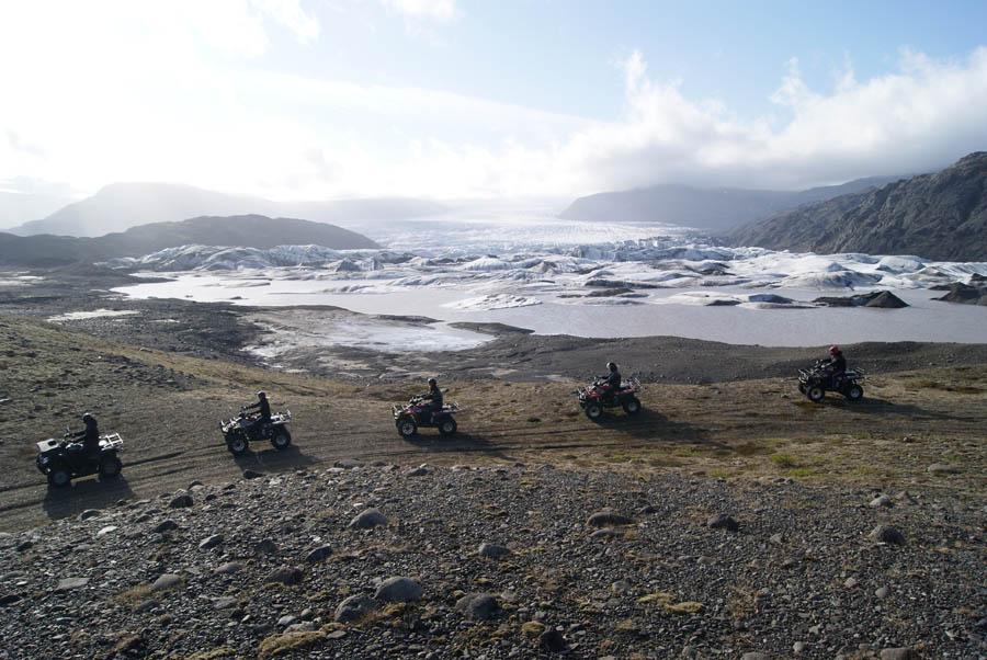 Hoffell guesthouse - Visit Vatnajökull