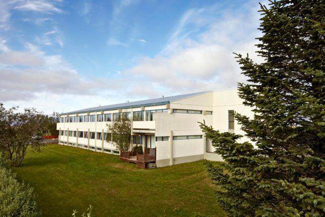 Hotel Glacier - Visit Vatnajökull