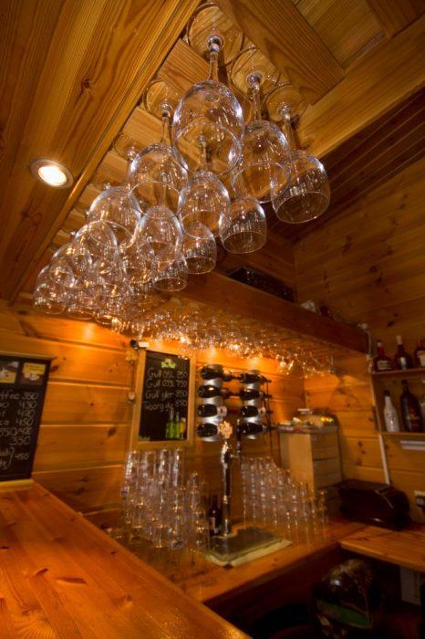 Kaffi Hornid restaurant café bar - Visit Vatnajökull