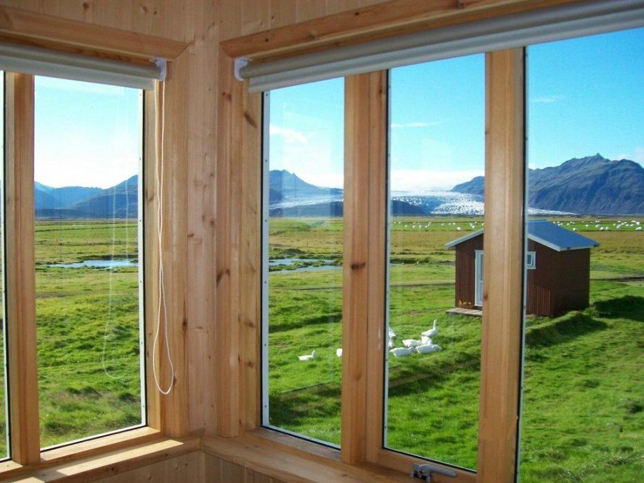 Lambhus Accommodation - Visit Vatnajökull