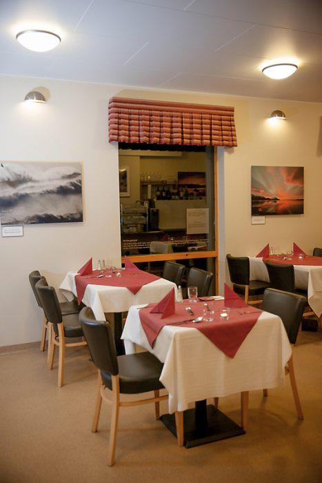 Thorbergssetur restaurant