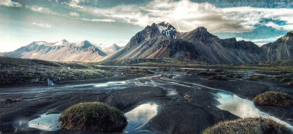 Vatnajokull - Visit Vatnajokull