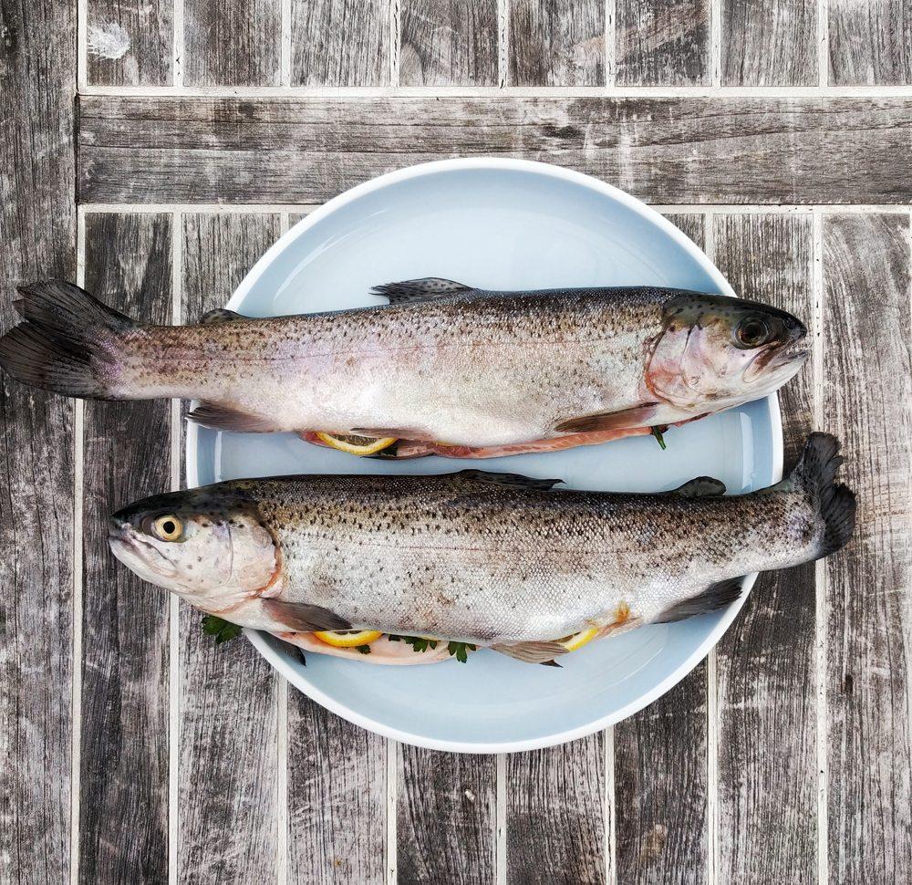 fiskur