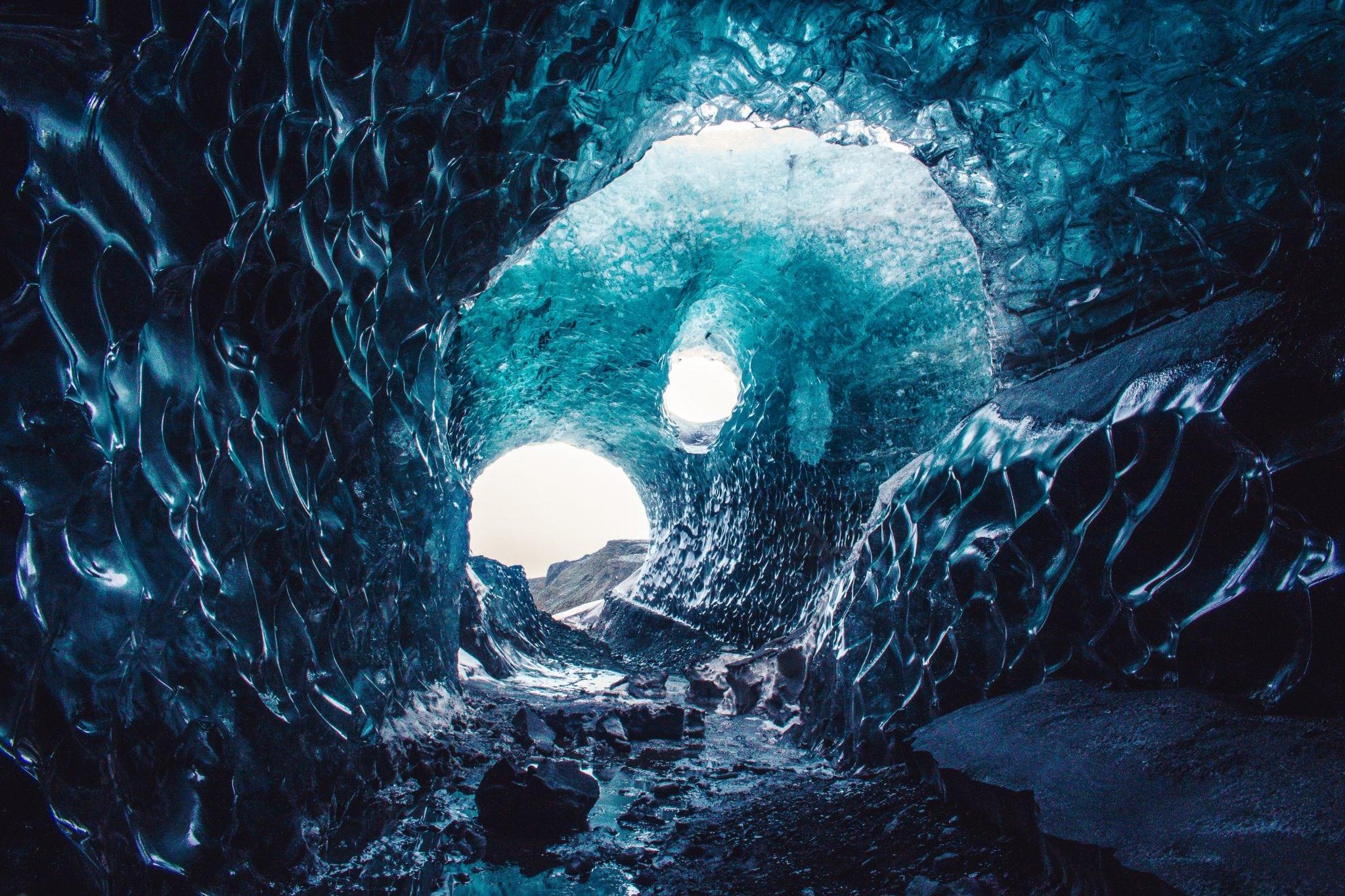 Ice-Caves in Vatnajökull - Visit Vatnajökull
