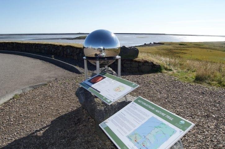 Ósland - Visit Vatnajökull