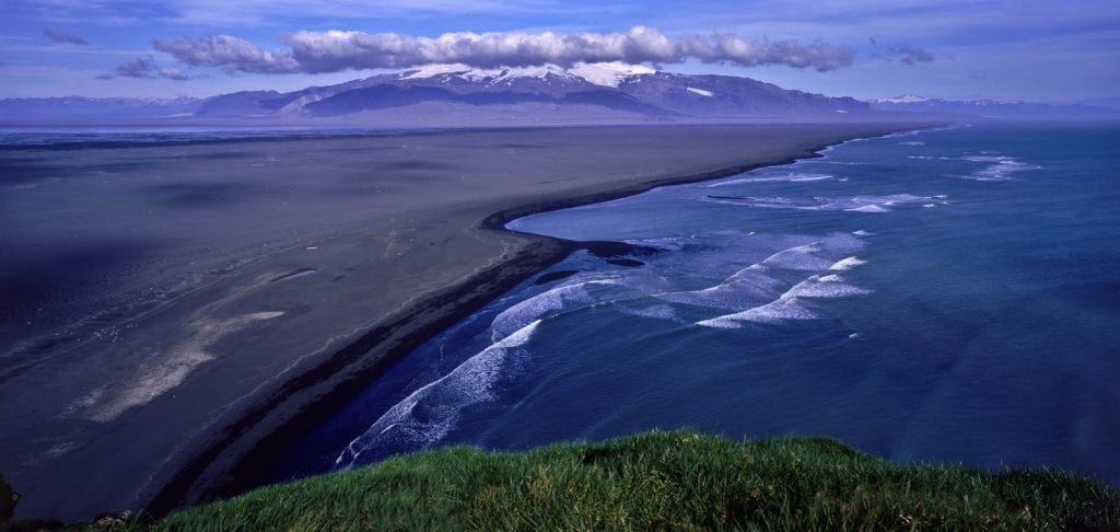 Ingólfshöfði - Visit Vatnajökull