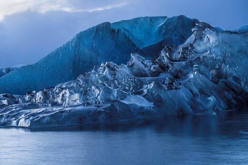 Michael Kienitz - Visit Vatnajökull