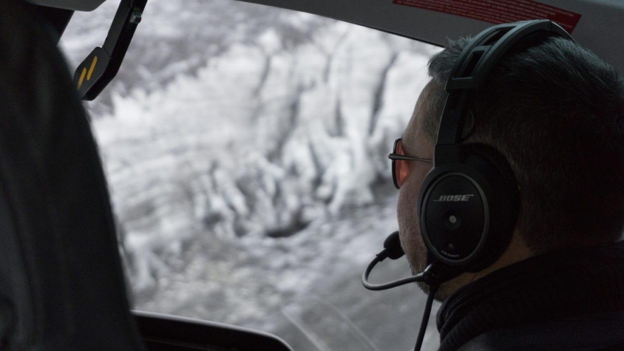 Scenic Skaftafell Pilot